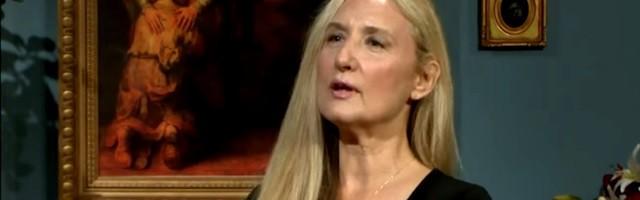 Katie Wing pasó años haciendo meditación oriental y luego siendo judía mesiánica, hasta que volvió a la Iglesia Católica