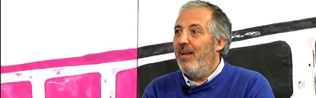 José Ignacio Pérez ha contado su testimonio en el programa
