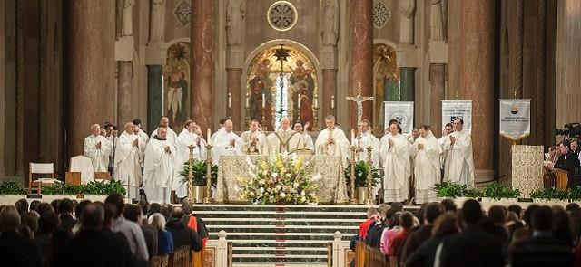 Constance volvió a la Iglesia Católica gracias a la belleza de la liturgia