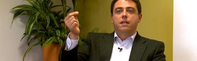 Borja Barragán explica cómo funciona Altum, una asesoría para invertir con criterios católicos