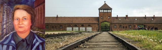 Sor Ángela, en Ravensbrück y en Auschwitz se volcó en salvar tantas prisioneras como pudo