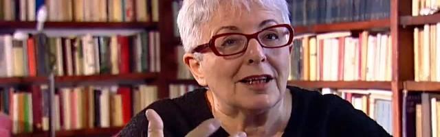 Anna Foa ve con pesimismo que los prejuicios sobrevivan a toda investigación racional.