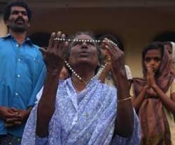 Campaña De Apoyo A Las Mujeres Cristianas Dalit En La India Ellas