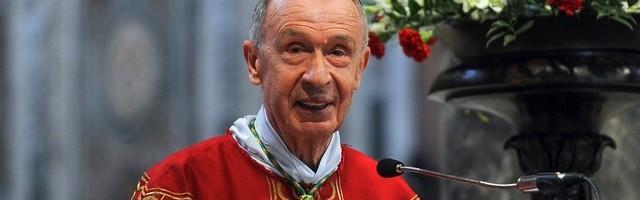 Ladaria, Prefecto de la Doctrina de la Fe, responde a los obispos alemanes que su propuesta de comunión para cónyuges protestantes no es posible