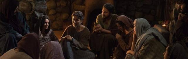 La fiabilidad de los manuscritos bíblicos se controlaba mediante la lectura en comunidad
