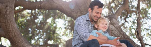 Pese a que muchos afirman lo contrario, el padre tiene una función vital a la hora de educar a los hijos