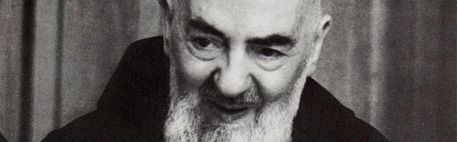 El padre Pío de Pietrelcina es uno de los santos taumaturgos más populares de nuestros días
