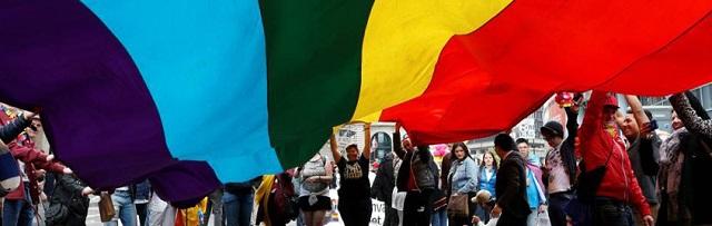 Muchas personas con tendencias homosexuales no se sienten representadas por el Orgullo Gay y la ideología que hay detrás