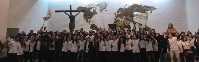 En Madrid acaba de constituirse como asociación pública de fieles