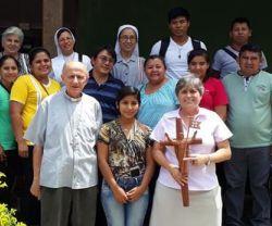Misioneros y religiosos bolivianos esperan a otros misioneros de toda América en este encuentro continental