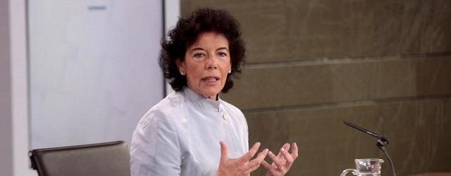 Isabel Celaá ha levantado una gran polémica con el ataque a la educación concertada