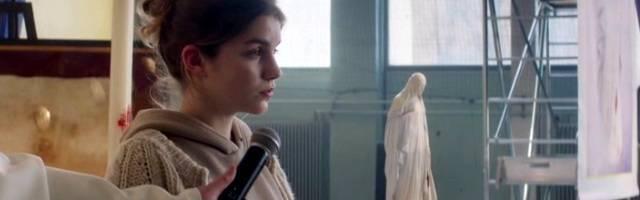 Anna tiene un mensaje de la Virgen para la Humanidad, pero ¿es un testigo fiable, miente, inventa, fantasea?