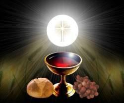 La Eucaristia - ReL