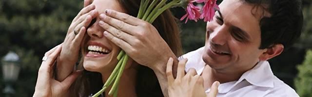 No es buena cosa ir con los ojos cerrados por la vida ni en los asuntos del corazón... hay que discernir con sabiduría