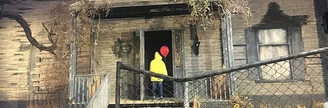 La casa que inspiró «It», de Stephen King: el turismo de lugares supuestamente habitados por espíritus se ha disparado en los últimos años.