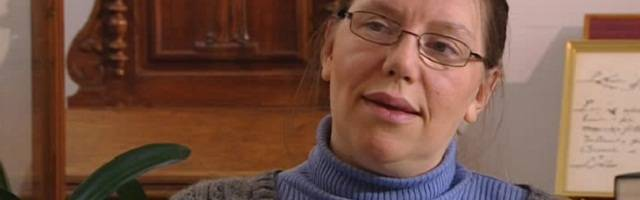 Anne Lécu es doctora en medicina y religiosa dominica, y trabaja en la mayor prisión de Europa occidental