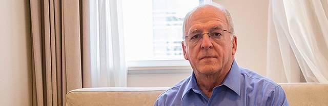 El doctor Quentin Van Meter ha tratado a niños con disforia de género en su consulta