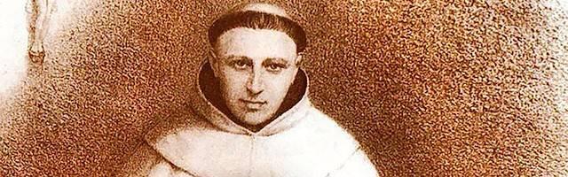 El padre Agustín del Santísimo Sacramento, apóstol de la Adoración Nocturna: una conversión tumbativa, moral y religiosa, por medio de la Eucaristía.