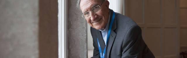 Jesús Flórez Beledo es un experto en farmacología y neurobiología... y padre de una hija con síndrome de down