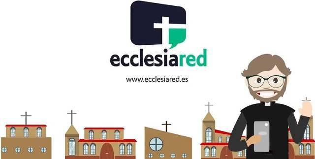 Ecclesiared ya está presente en 75 diócesis de 13 países