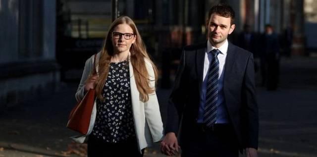 Los pasteleros Daniel y Ami McArthur han estado cuatro años defendiéndose hasta que finalmente la Corte Suprema les ha dado la razón
