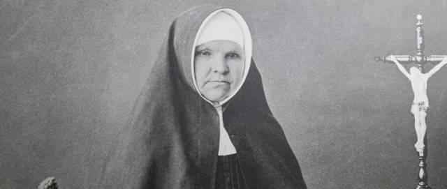 La religiosa Maria Caterina Kasper dedicó su vida a ayudar a los más pobres