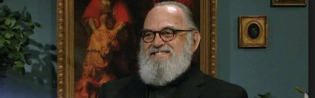 John Lipscomb fue obispo episcopaliano durante 10 años en Florida... pero llegó el momento en que eso ya no encajaba con la Biblia ni la Historia