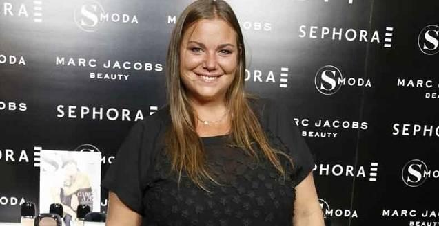 Cari Goyanes es empresaria y miembro de una de las familias habituales de la prensa rosa