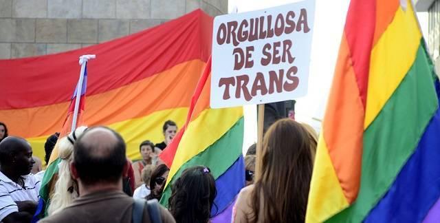En los últimos tiempos, muchas de las leyes han atendido la agenda del movimiento transgénero