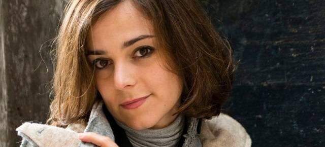 Cristina Odasso acaba de rodar para EWTN una película en la que protagoniza a Santa Francisca Cabrini