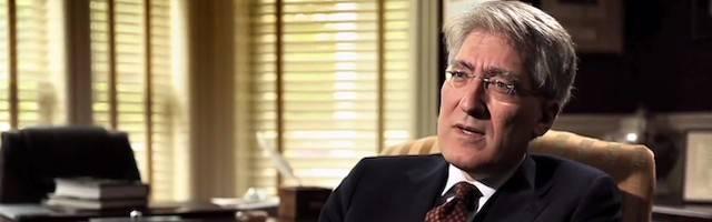 Robert George es uno de los más prestigiosos juristas en Estados Unidos y un firme defensor del derecho a la vida del no nacido.