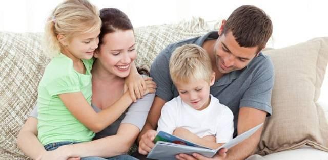 El estudio llevado a un libro analiza distintas variables que mezclan las estadísticas familiares y los datos económicos
