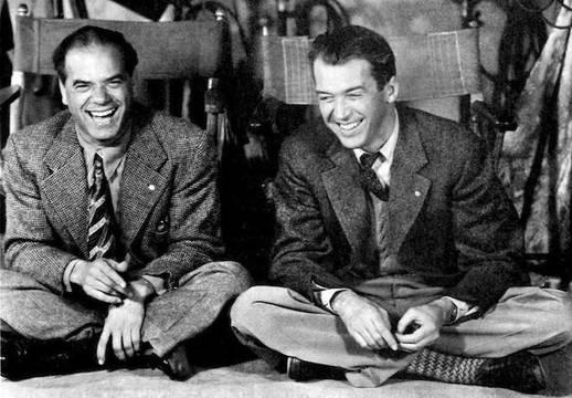 Las páginas ocultas de Frank Capra: el diablo quiso corromperle tentándole a hacer un cine sin moral
