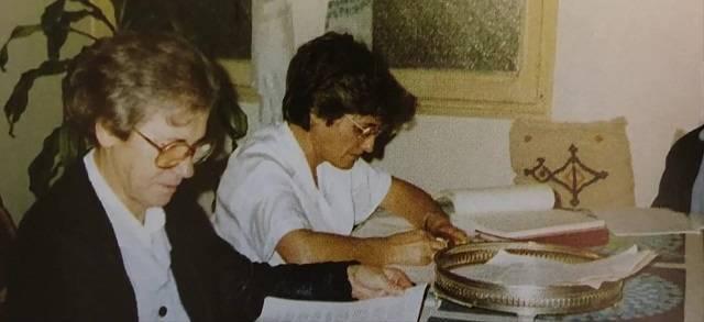 Caridad y Esther fueron asesinadas en 1994 en Argelia, tras negarse a abandonar el país. Este sábado serán declaradas beatas en el país en el que fallecieron