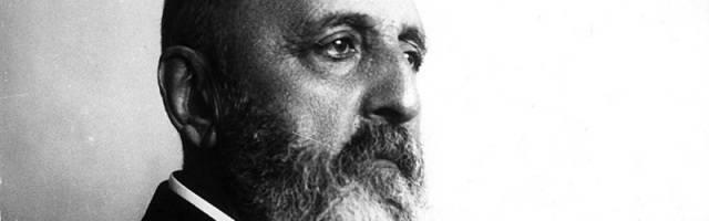 Leonardo Torres Quevedo, fallecido en 1936, fue un ingeniero genial, inventor, y católico firme devoto del Sagrado Corazón