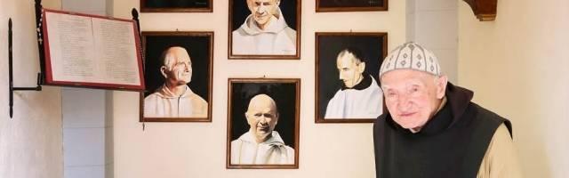 Jean-Pierre Schumacher sobrevivió a la matanza de Tibhirine y cuenta los hechos y el espíritu que animaba a los monjes de Argelia