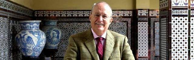 Fernando García de Cortázar, sacerdote jesuita e historiador prestigioso, ve con preocupación el abandono de la cultura humanista cristiana por un laicismo anticatólico