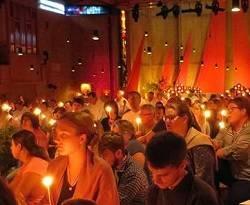 La feria de Madrid (IFEMA), la catedral y algunas parroquias acogerán los principales actos de este encuentro europeo