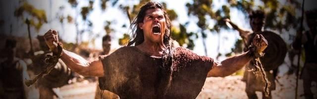 Como Sansón multiplica los problemas de los filisteos en la película de Pureflix, así se han multiplicado las películas espirituales en 2018