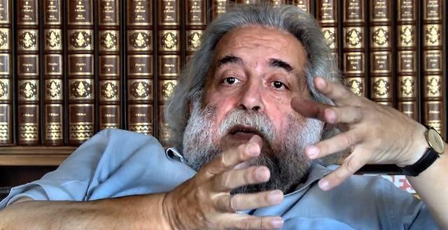 Jean Pierre Winter es un psiconalista francés con una extensa obra a sus espaldas