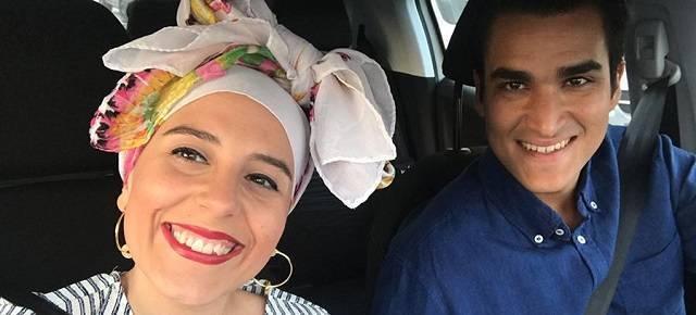 Isabel Peralta descubrió a sus 25 años el cáncer que sufría justo cuando regresaba de su luna de miel /Diócesis de Málaga