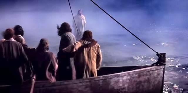 En Tiempos De Tormenta En La Iglesia Hay Que Confiar En El Dueño De La Barca Y Ser Muy Santos Rel