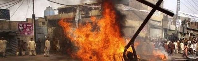 Las matanzas de 2008 contra cristianos en Orissa fueron orquestadas por los nacionalistas hindúes para sus objetivos políticos.