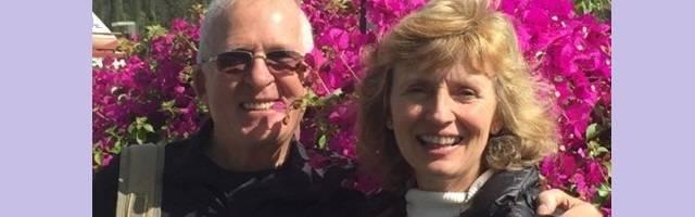 Patrick y Nancy cuentan su testimonio de conversión asombrosa, como un ejemplo de la fuerza transformadora de Dios y la Virgen