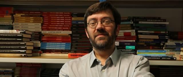 Pablo J. Ginés recopila 12 historias apasionantes de conversos de los últimos cien años