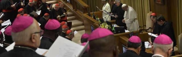 En la cumbre vaticana contra los abusos a menores se parte de una lista de 21 propuestas llegadas de distintos países