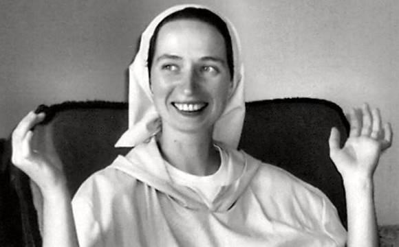 Sor Kinga de la Transfiguración encontró la clave de la vida cristiana y la uso en práctica: «Lo importante no es sentirme libre, sino que Dios sea libre de poder actuar en mí como le plazca».