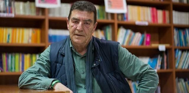 Emilio Calatayud lleva décadas dedicado a la Justicia, especialmente en los menores, cuyas ejemplares sentencias le han hecho un personaje conocido
