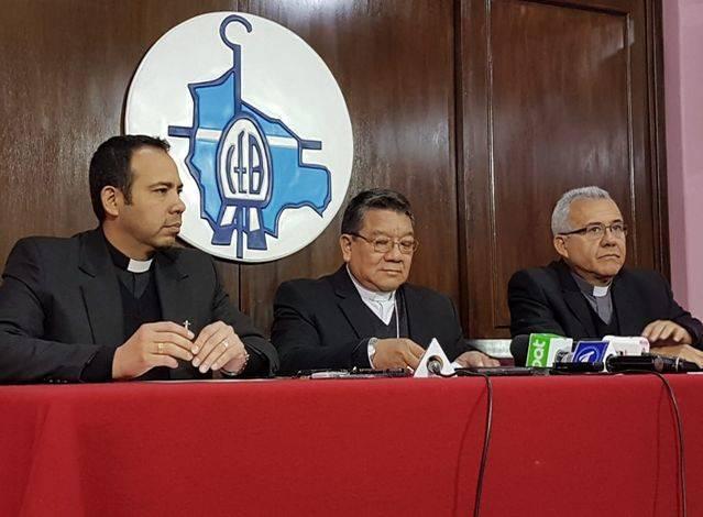 Los obispos de Bolivia aprecian mejoras en la Ley de Libertad Religiosa pero piden que se reconozca el derecho a la objeción de conciencia