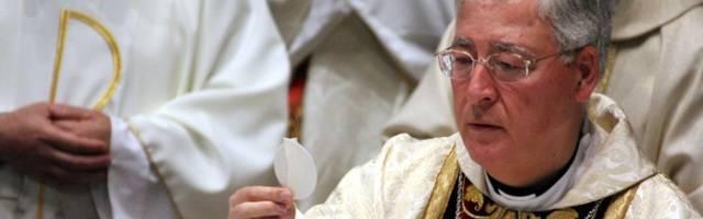 El obispo de Alcalá, Reig Pla, ha ganado infinidad de juicios, no se arredra ante amenazas y sabe bien en Quien pone su mirada y confianza